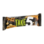 TAKE5 Candy Bar, 1.5 Ounces