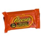 REESE'S Halloween Peanut Butter Pumpkin