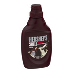 HERSHEY'S Shell Topping Chocolate Flavor