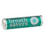 BREATH SAVERS Mints in Wintergreen Flavor