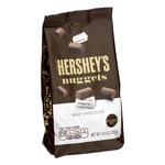 HERSHEY'S NUGGETS Milk Chocolate, 10.8 oz