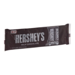 HERSHEY'S Snack Size Milk Chocolate Bars, 8 Count