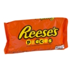 REESE'S PIECES Candy, 15-Ounce Bag