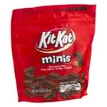 KIT KAT® Minis Crisp Wafers in Milk Chocolate, 8 oz