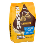 Kisses Hershey's Milk Chocolate with Almonds