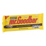 MR. GOODBAR Extra Large Chocolate Bars