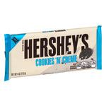 HERSHEY'S Extra Large Cookies 'n' Creme Bar