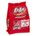KitKat Miniatures Crisp Wafer Bars