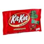 KIT KAT® Holiday Miniatures, 10 oz