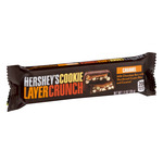 HERSHEY'S Cookie Layer Crunch, Caramel, 1.4 oz