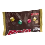 ROLO® Holiday Chewy Caramels in Milk Chocolate, 11 oz