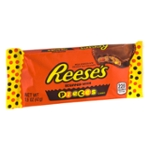 REESE'S Peanut Butter Cups Stuffed with Pieces Candy