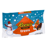 REESE'S Holiday Peanut Butter Trees, 10.8 oz