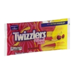 Twizzlers Twists Sweet And Sour Filled Candy In Cherry And Citrus Punch Flavors