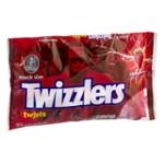 TWIZZLERS Halloween Snack Size Strawberry Twists