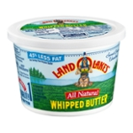 Land O'Lakes Whipped Butter Unsalted