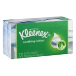Kleenex Soothing Lotion 2-Ply Tissues - 120 CT