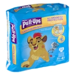 Huggies Pull-Ups Training Pants Learning Designs  3T-4T - 22 CT