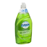 Dawn Ultra Dishwashing Liquid Apple Blossom Scent