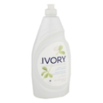 Ivory Concentrated Dishwashing Liquid Classic Scent