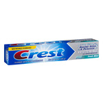 Crest Fluoridge Anticavity Toothpaste Baking Soda & Peroxide Whitening Fresh Mint