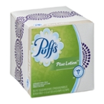 Puffs Plus Lotion Tissues - 56 CT