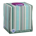 Puffs Ultra Soft & Strong Tissues - 56 CT