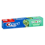 Crest Complete Whitening + Scope Toothpaste Minty Fresh Striped