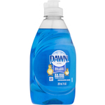 Dawn Ultra Dishwashing Liquid Dish Soap, Original Scent, 7 fl oz