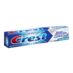 Crest Tartar Protection Whitening Cool Mint Flavor Toothpaste, 6.4 oz