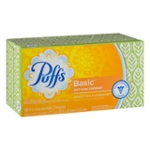 Puffs Basic Tissues - 180 CT