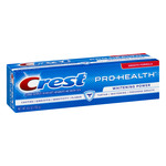 Crest Pro-Health Smooth Formula Toothpaste Whitening Power
