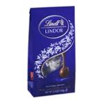 Lindt Lindor Dark Chocolate Truffles