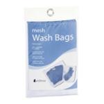 Whitmor Mesh Wash Bags