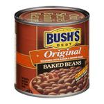 Bush's Best Baked Beans Original, Can