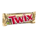 Twix Cookie Bars - 2 CT