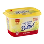 I Can't Believe It's Not Butter! Vegetable Oil Spread Original