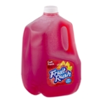Fruit Rush Fruit Drink Fruit Punch