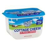 Dean's Country Fresh Cottage Cheese Small Curd