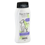 Wahl Four In One Shampoo and Conditioner Concentrate Calming Formula Lavender Chamomile