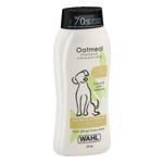 Wahl Oatmeal Shampoo Concentrate Oatmeal Formula Coconut lime Verbena