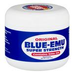 Blue-Emu Super Strength Topical Cream Original