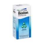 Bausch + Lomb Boston Rewetting Drops