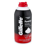 Gillette Foamy Shave Foam Regular