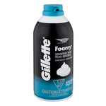 Gillette Foamy Shave Foam Sensitive Foam