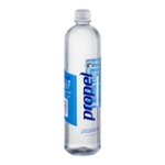 Propel Purified Water With Electrolytes Unflavored