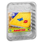 Handi Foil Eco-Foil 13x9 Cake Pans - 2 CT