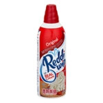 Reddi Wip Sweetened Dairy Whipped Topping Original