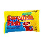 Swedish Fish Fat Free Soft & Chewy Candy