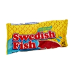 Swedish Fish Fat Free Soft & Chewy Candy